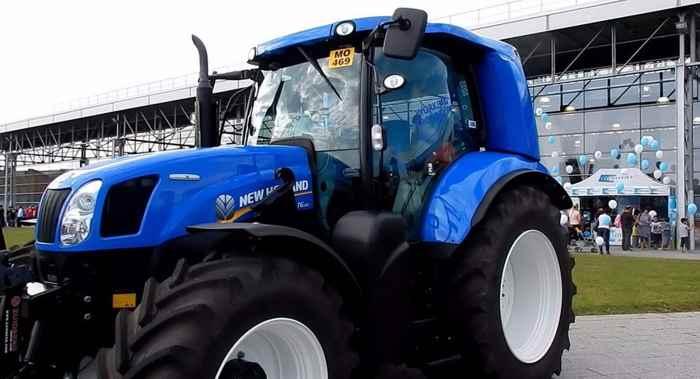 El biometano en la maquinaria agrícola