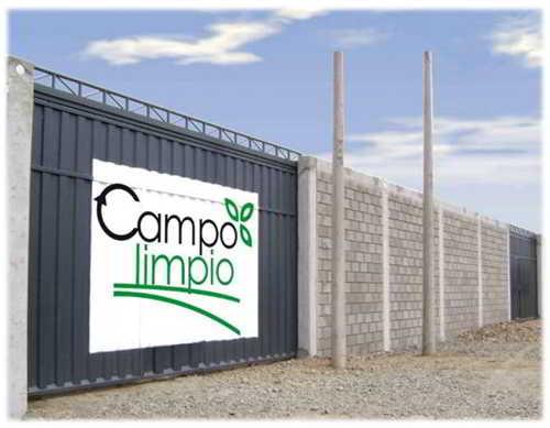 Campo Limpio_el proyecto ecuatoriano para disminuir la contaminación