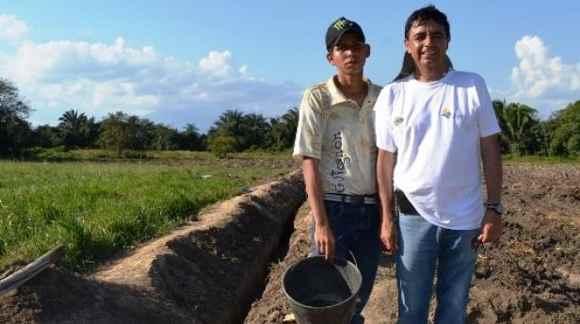 Colombia y un proyecto de oportunidades para jóvenes