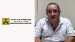 Ecuador y la comercialización de sus cultivos por Internet