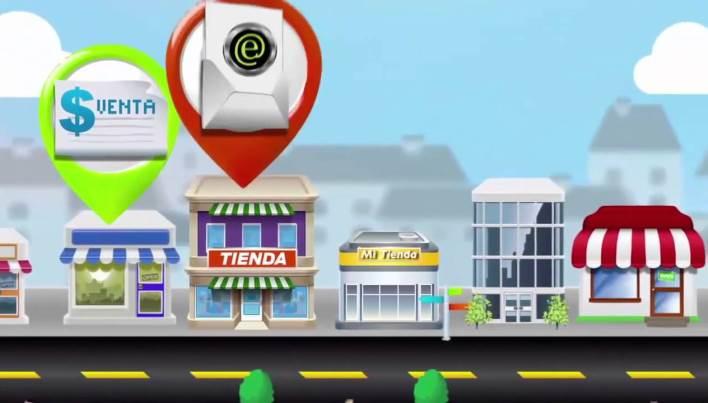 Software de punto de venta con facturación  electrónica