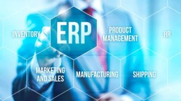 Sistemas ERP para restaurantes