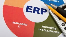 Software ERP para empresas de logística